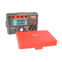 UNI-T UT502A ~ Insulation Resistance Tester
