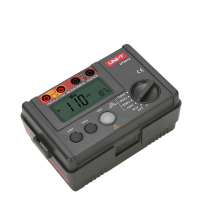 UNI-T UT501A ~ Insulation Resistance Tester