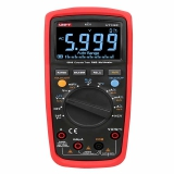 UNI-T UT139S ~ True RMS ~ Digital Multimeter