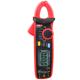 UNI-T UT210D Clamp Meter~ Mini AC/DC Current & Voltage