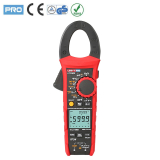 Unit-T UT219DS ~ Professional Clamp Meter; IP54; CAT IV 600V