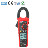 Unit-T UT219M ~ Professional Clamp Meter; IP54; CAT IV 600V